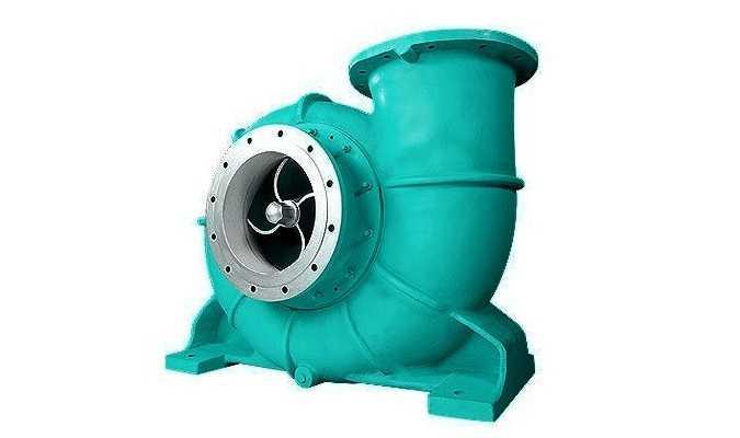 ES pump