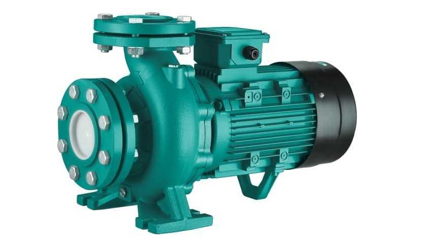 Monoblock pump FST