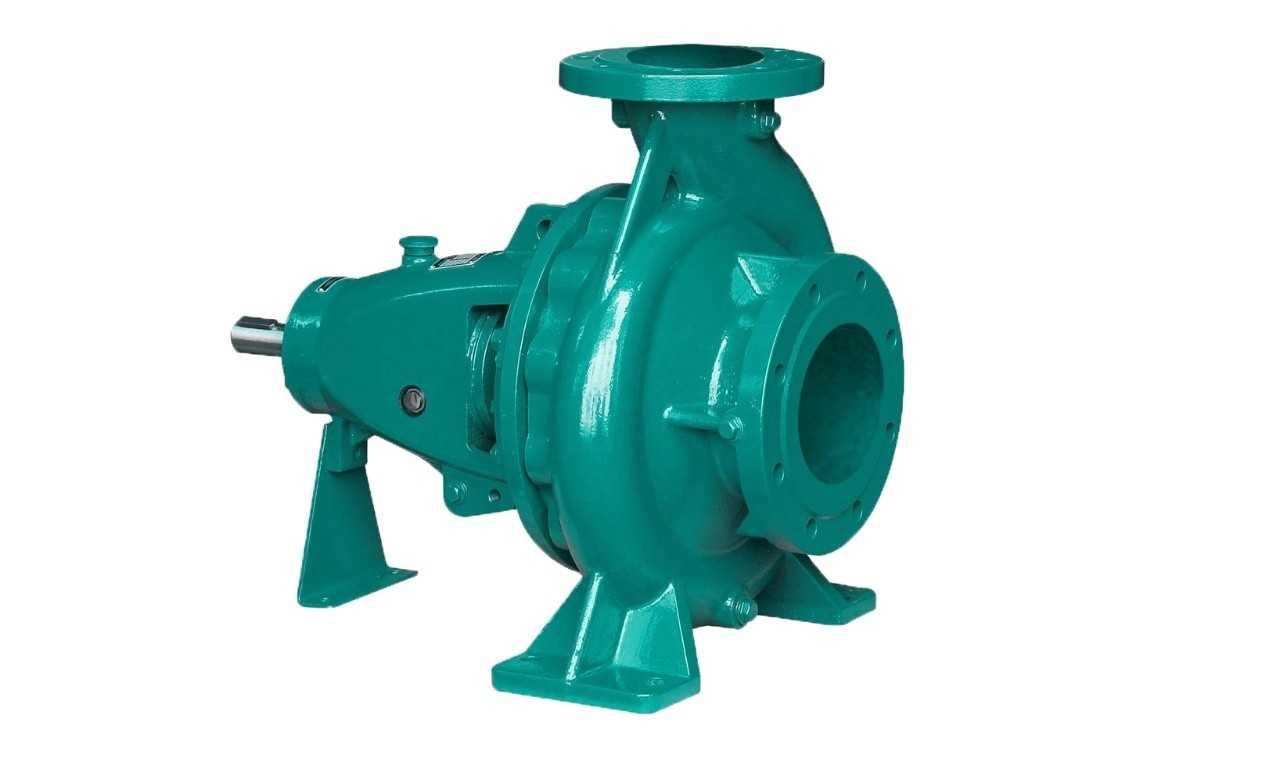 end suction pumps fpes