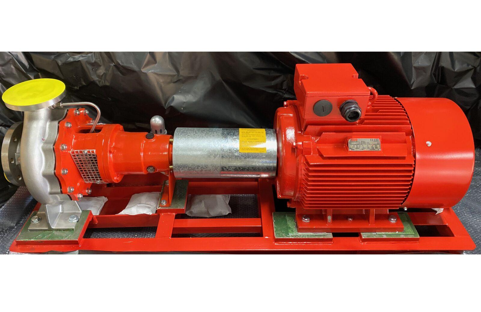 Chemical Norm Pump
